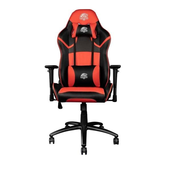 ONE GAMING Chair Pro Red, Hauptbild (10.11.2020)