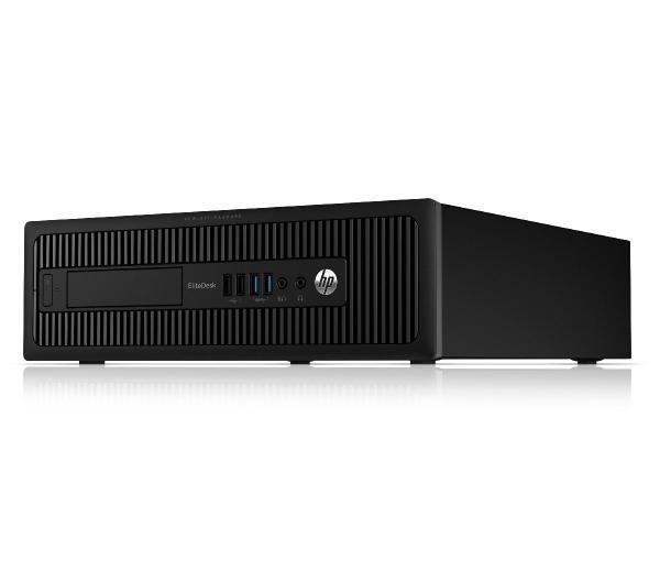 ▶ HP PC EliteDesk 800 G1 gebraucht (generalüberholt)