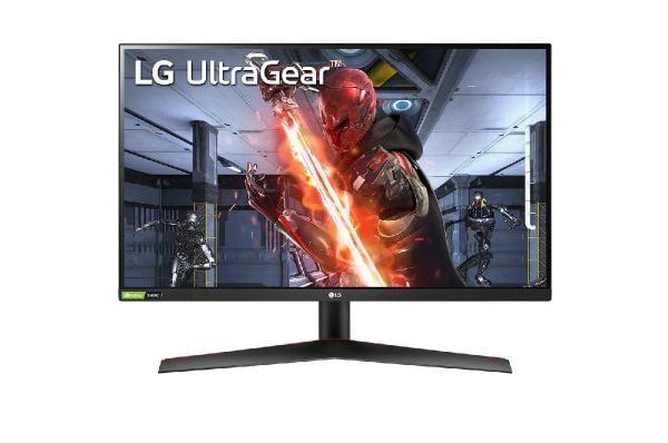 LG UltraGear Gaming, Hauptbild (16.06.2021)