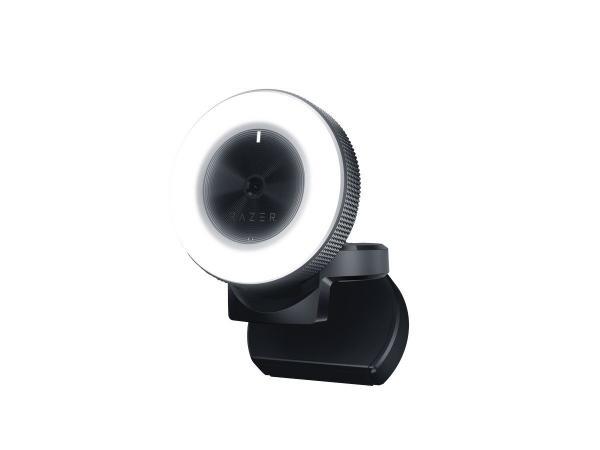 Razer Kiyo Webcam, Hauptbild (15.07.2021)