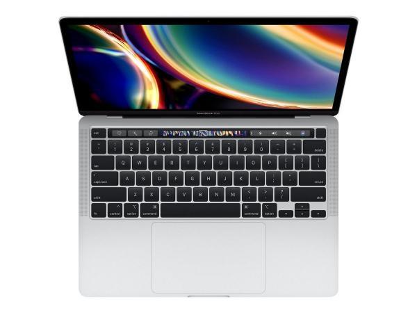 ►Apple MacBook Pro 13 Silver gebraucht kaufen