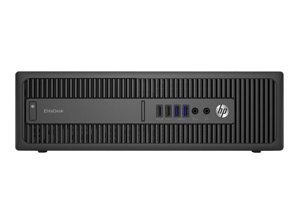 ► PC EliteDesk 800 G2 gebraucht (generalüberholt)