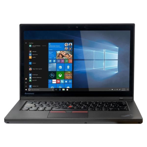 Lenovo T450 Laptop gebraucht online kaufen - 71570