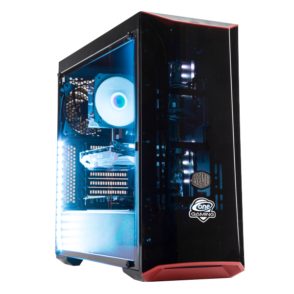 ONE GAMING Advanced IN09 ASUS EDITION