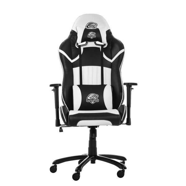 ONE GAMING Chair Pro SNOW V2, Hauptbild (02.03.2020)
