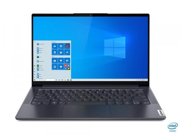 ▶ Yoga Slim7 14ITL05 Retourenware online kaufen