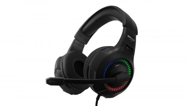 ► QPAD QH20 Gaming Headset online bestellen