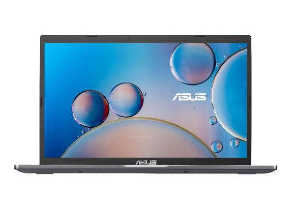 ► ASUS Business P1411CJA-EB357R Slate Grey Notebook - 72073