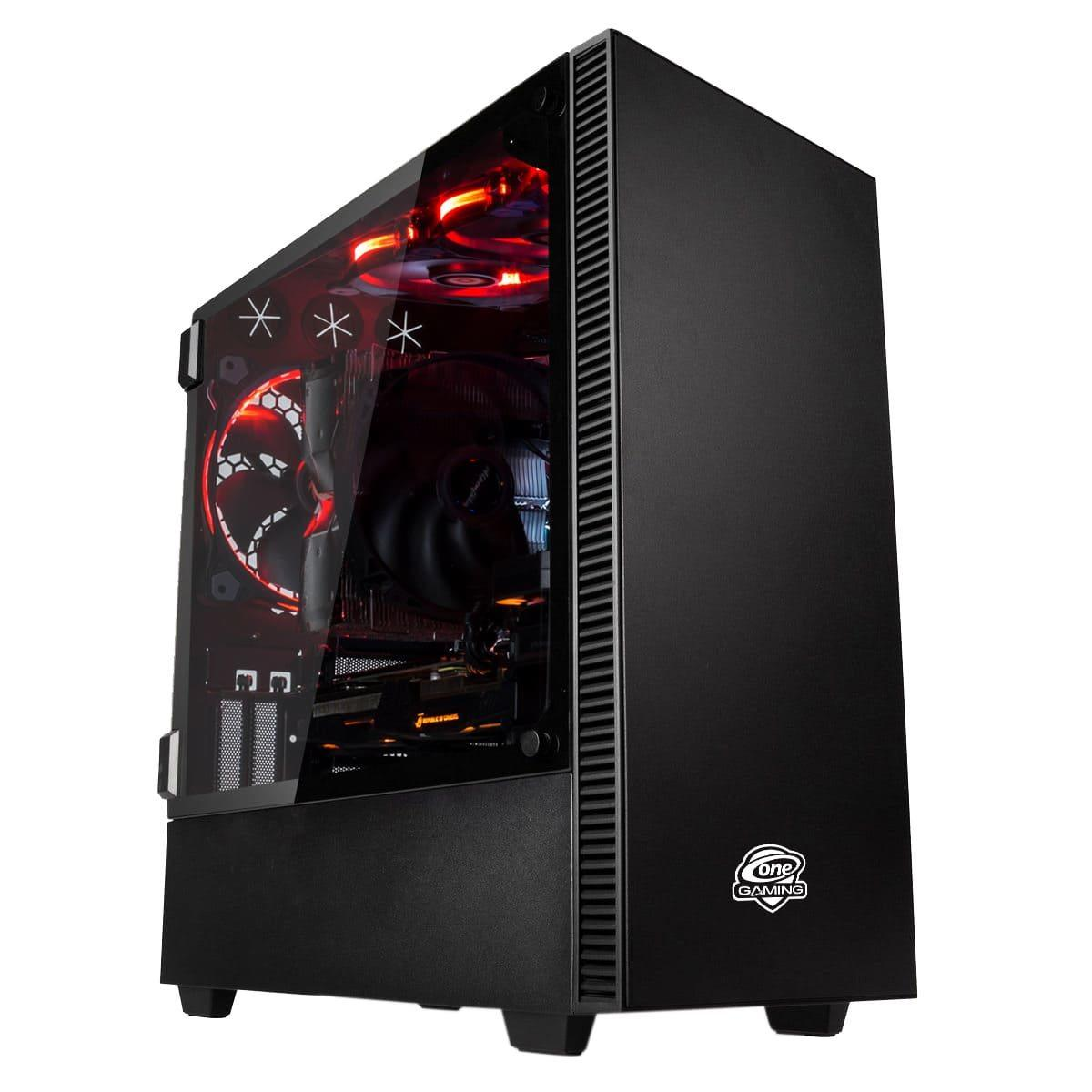 Gaming PC High End Ultra IN06 konfigurierbar
