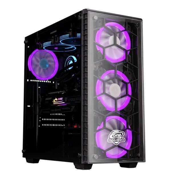 Gaming PC Premium AN11 mit Ryzen 5 Serie