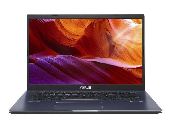 ► ASUS P1411CDA-EB324R Slate Grey Notebook - 72075
