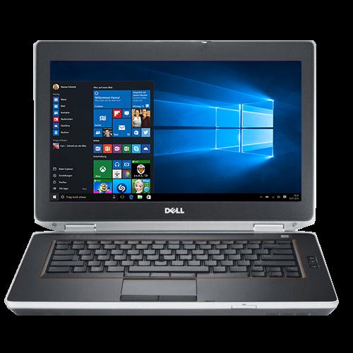 Dell Latitude E6430 Laptop gebraucht kaufen - 71511