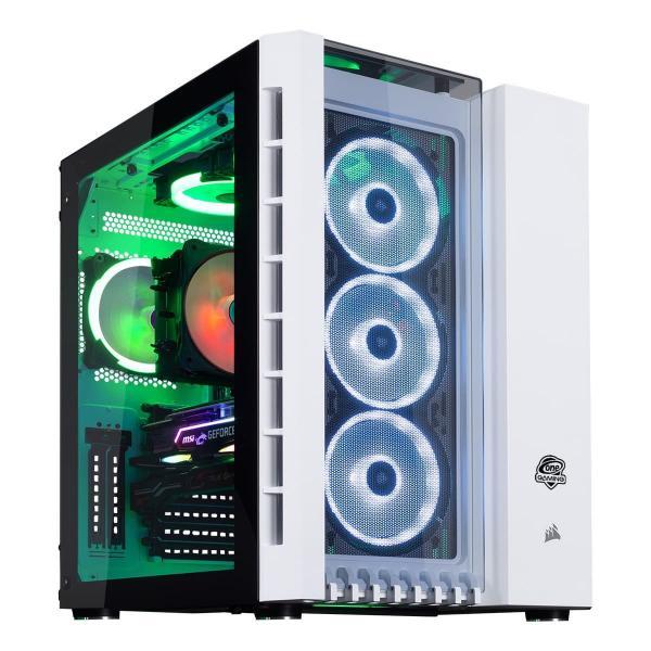 Gaming PC Cube IN03 konfigurierbar