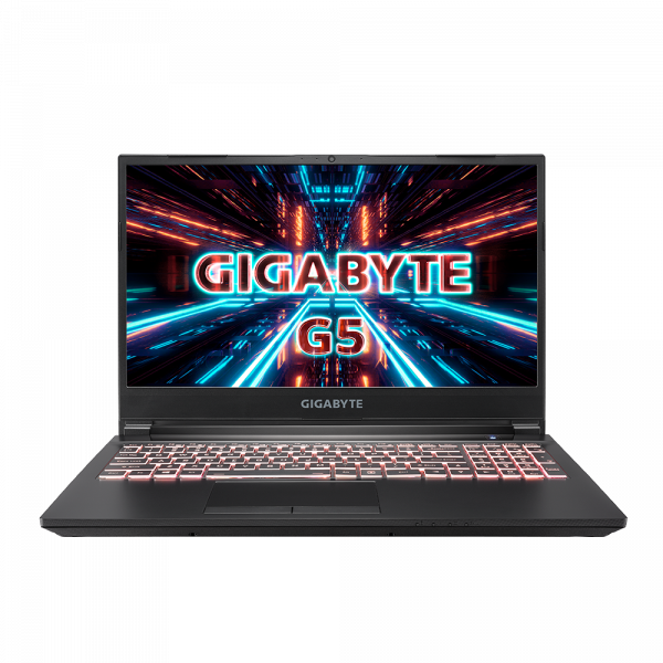 Gaming Notebook Gigabyte G5 KC-8DE2130SH