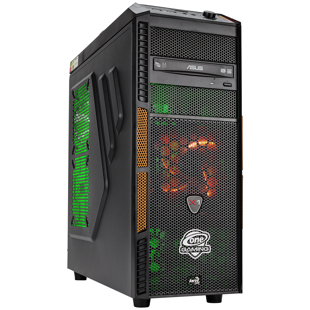 ONE GAMING Premium Computer AR03, anpassbar im ONE PC - Konfigurator