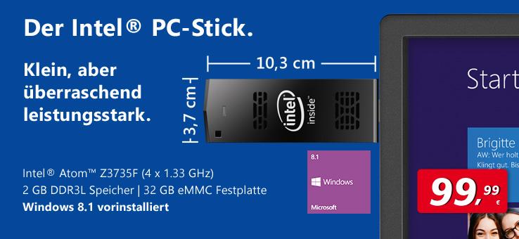 Mini-PC-Stick