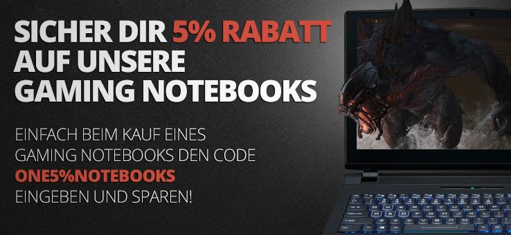 Gaming Notebooks