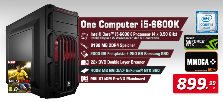 ONE Computer
